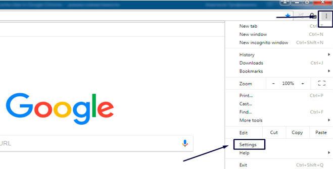 如何在Mac Chrome上清除緩存