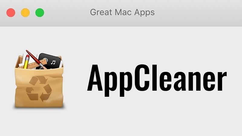 最佳Mac Cleaner應用程序清潔器