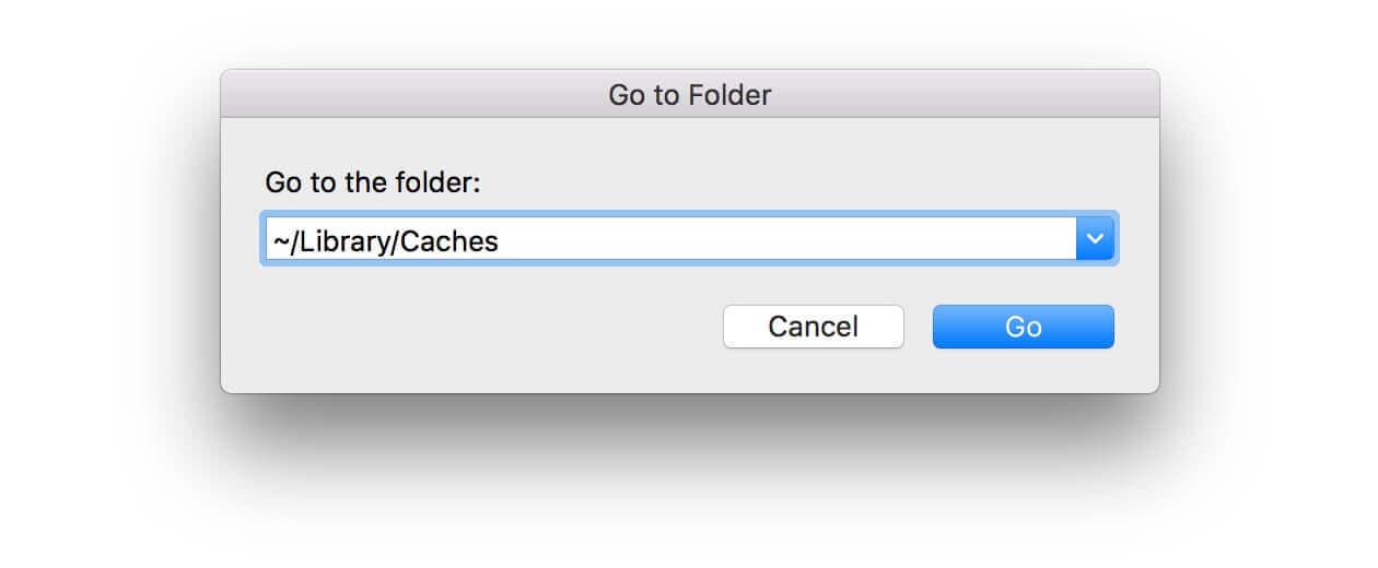清理郵件緩存