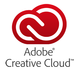 查找Creative Cloud iCon