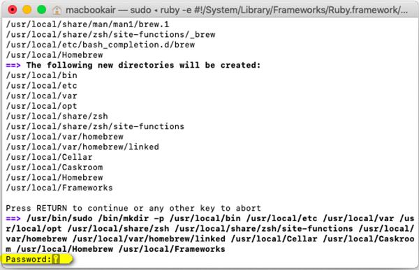 自製軟件安裝密碼