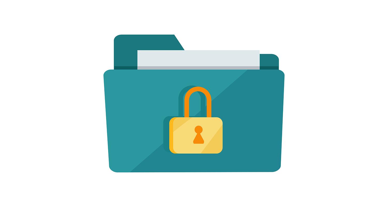 密碼保護Zip文件
